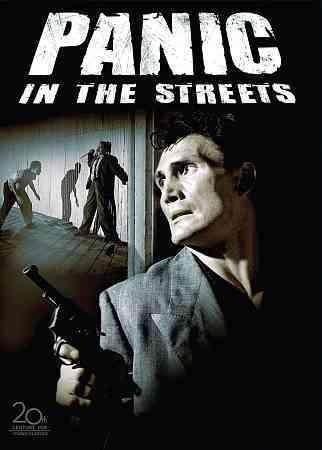 Panic In The Streets (DVD)