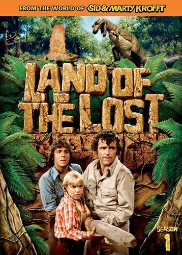 Land Of The Lost: Season 1 (DVD)
