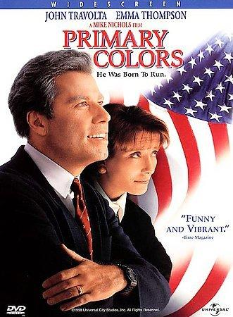 Primary Colors (DVD)