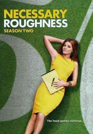 Necessary Roughness: Season Two (DVD)