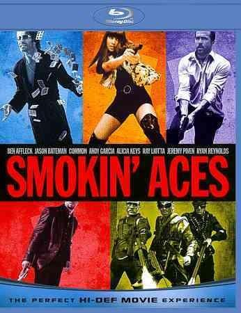 Smokin' Aces (Blu-ray Disc)