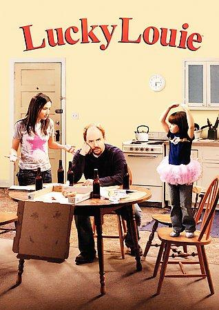 Lucky Louie: The Complete First Season (DVD)