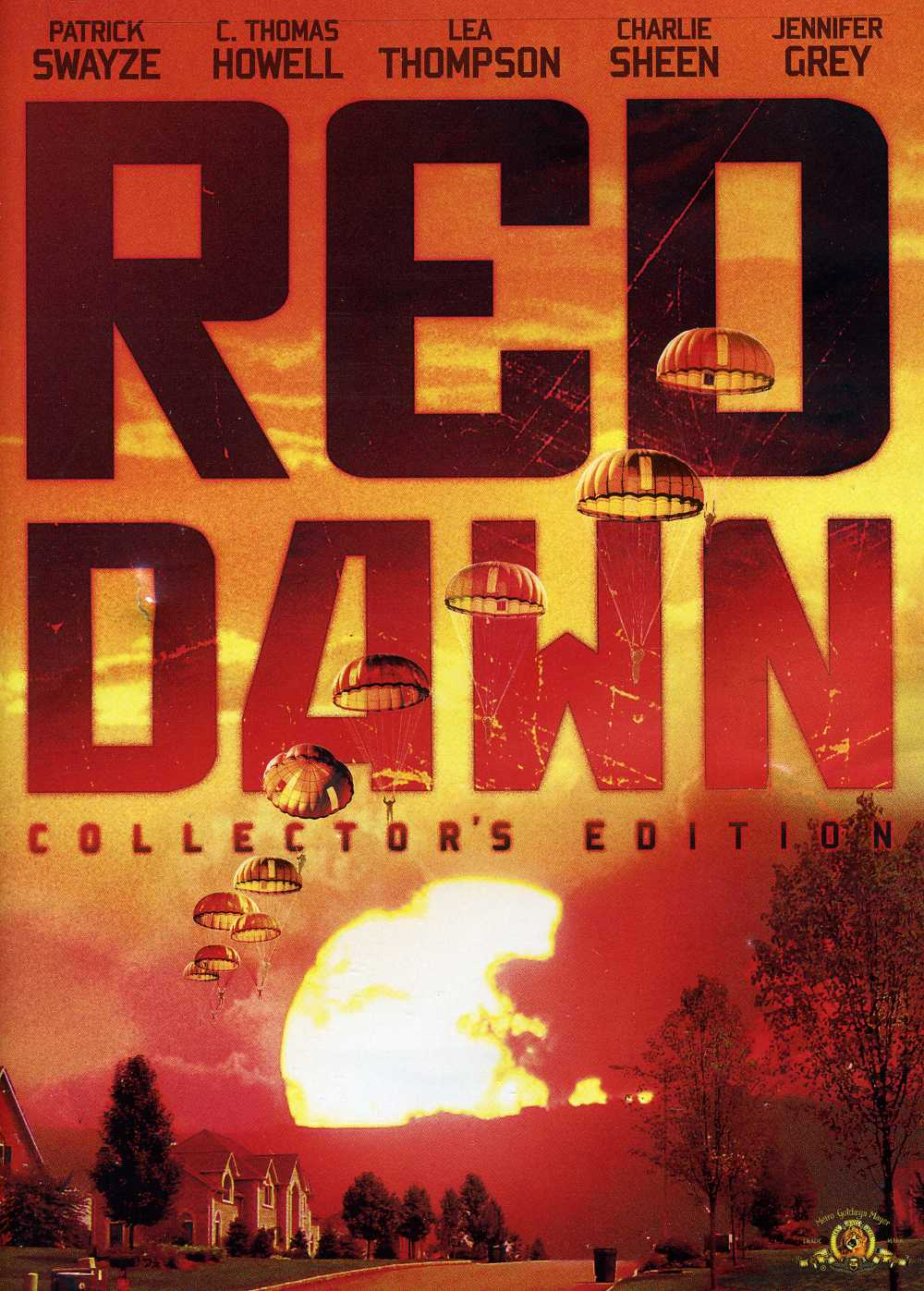 Red Dawn (Collector's Edition) (DVD)
