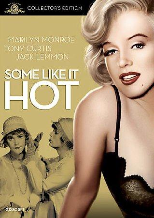 Some Like It Hot (Collector's Edition) (DVD)