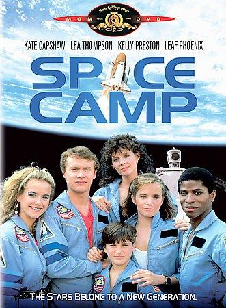 Space Camp (DVD)