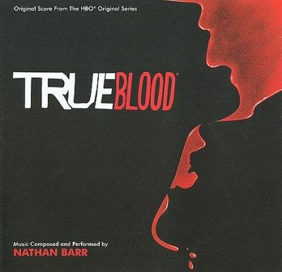 Nathan Barr - True Blood (OSC)