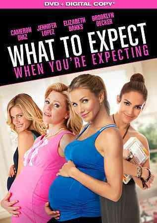 What To Expect When You're Expecting (DVD)