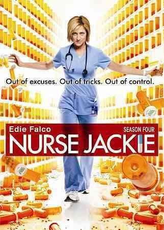 Nurse Jackie: Season 4 (DVD)