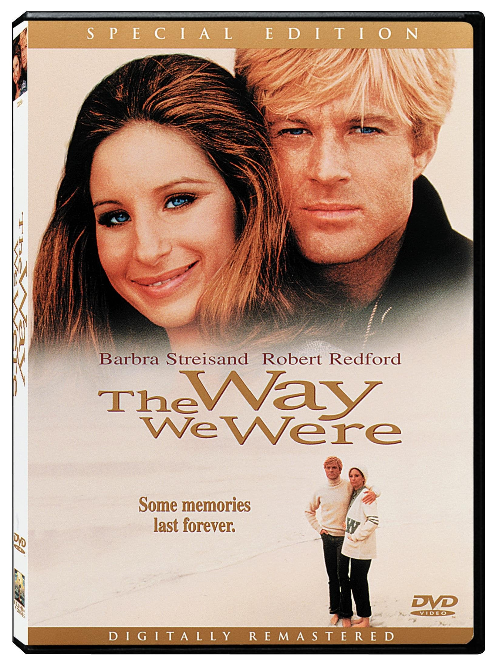 Way We Were (DVD)