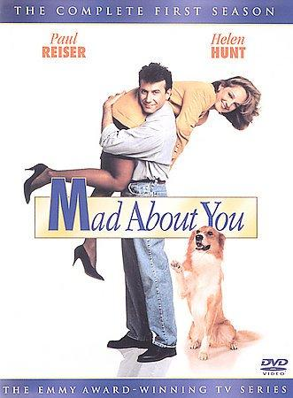 Mad About You: The Complete First Season (DVD)