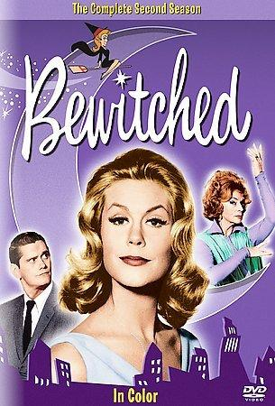 Bewitched: The Complete Second Season (DVD)