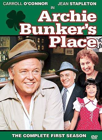 Archie Bunker's Place: The Complete First Season (DVD)