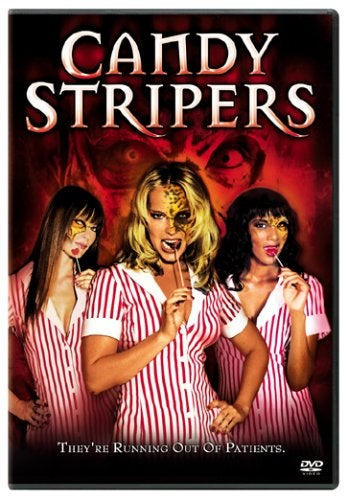 Candy Stripers (DVD)