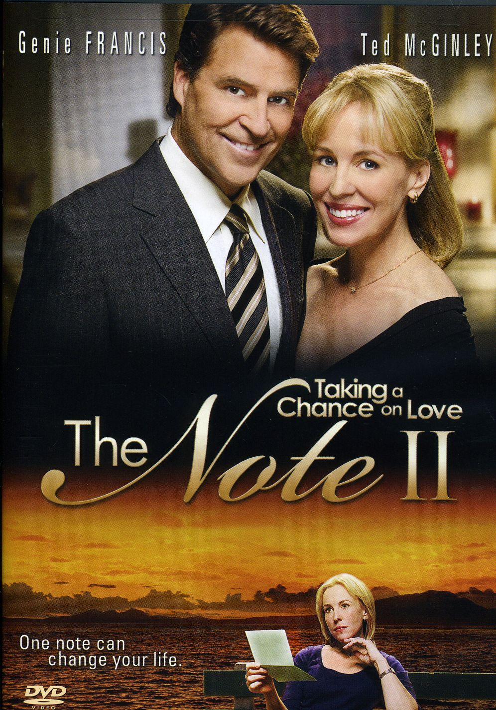 The Note II: Taking a Chance on Love (DVD)