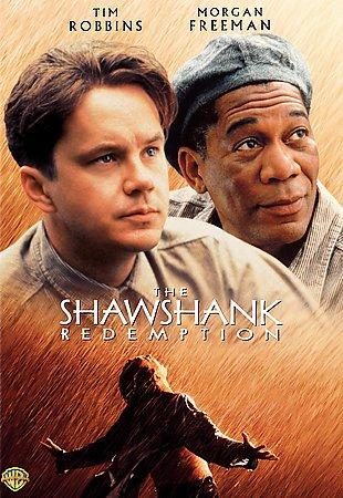 The Shawshank Redemption (DVD)