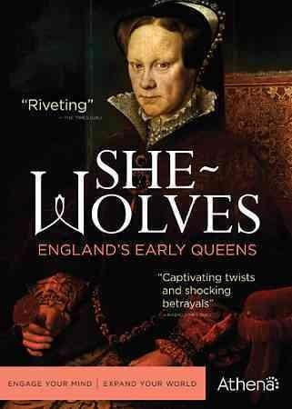 She-Wolves: England's Early Queens (DVD)