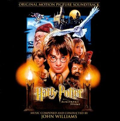 Various - Harry Potter and The Sorcerer's Stone (OST)