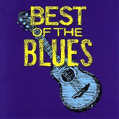 Various - Best of Blues No.1