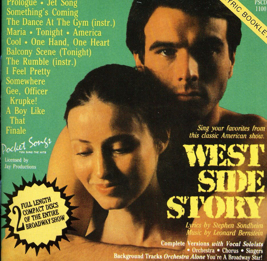 Various - West Side Story