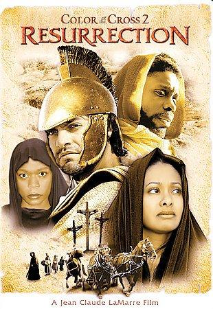 Color of the Cross 2: Resurrection (DVD)