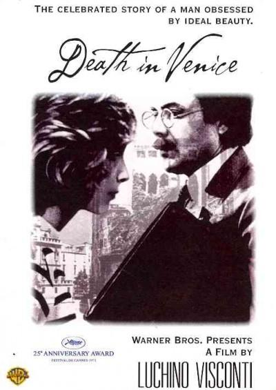 Death in Venice (DVD)