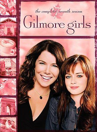 Gilmore Girls: The Complete Seventh Season (DVD)