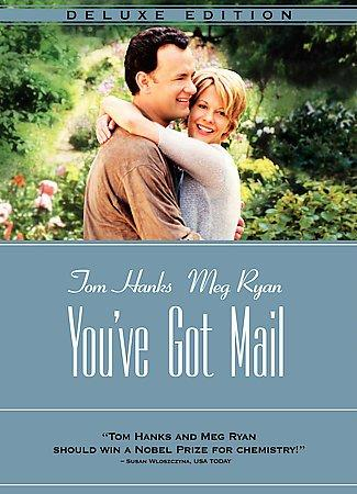 You've Got Mail: Deluxe Edition (DVD)