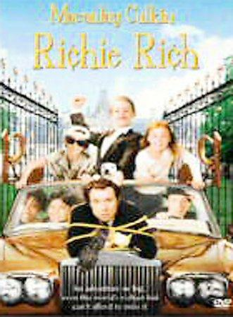 Richie Rich (DVD)