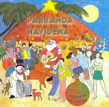 Various Artists - Parranda Navidena