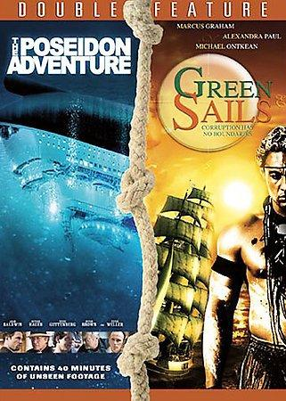 The Poseidon Adventure/Green Sails (DVD)