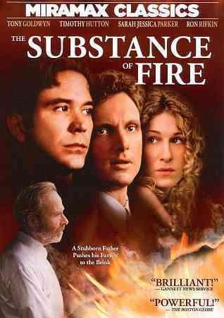 The Substance Of Fire (DVD)