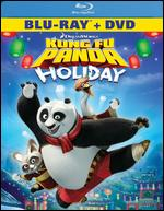 Kung Fu Panda Holiday (Blu-ray/DVD)