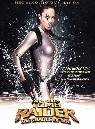 Lara Croft Tomb Raider 2 (DVD)