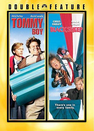 Tommy Boy/Black Sheep (DVD)