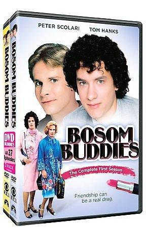Bosom Buddies: The Complete Series Pack (DVD)