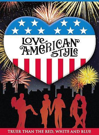 Love American Style Season 1 Vol. 2 (DVD)