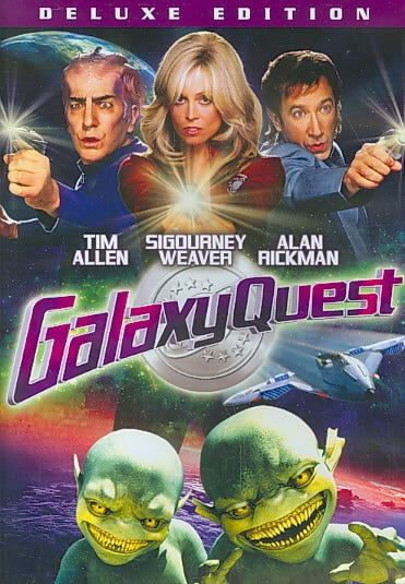 Galaxy Quest (Deluxe Edition) (DVD)