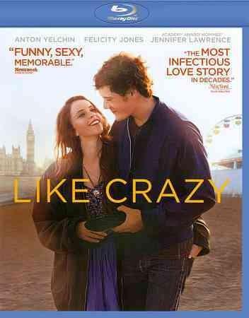 Like Crazy (Blu-ray Disc)