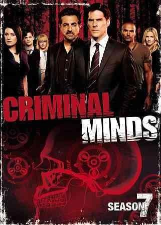 Criminal Minds: The Seventh Season (DVD)