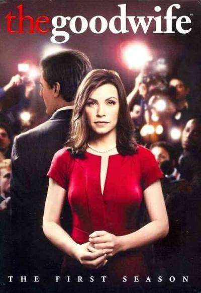 The Good Wife: The First Season (DVD)