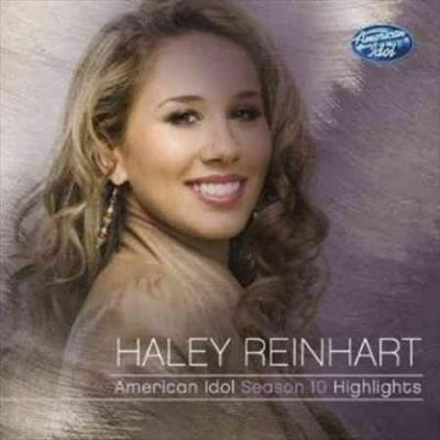 Haley Reinhart - American Idol: Season 10 Highlights