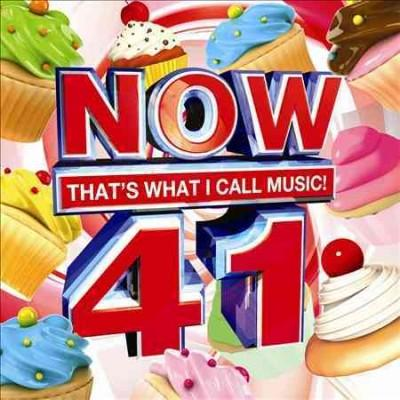 Various - Now That's What I Call Music! 41