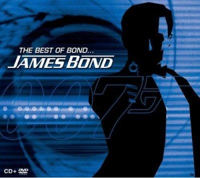 Various - The Best of Bond...James Bond