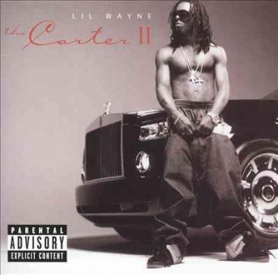 Lil Wayne - Tha Carter 2 (Parental Advisory)