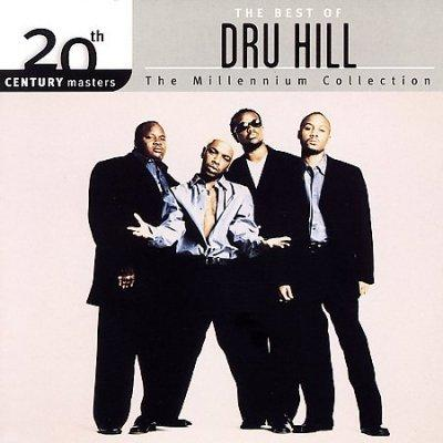 Dru Hill - 20th Century Masters- The Millennium Edition- Dru Hill