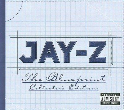 Jay-Z - Blueprint (Collector's Edition) (Parental Advisory)