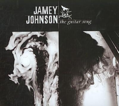 Jamey Johnson - The Guitar Song