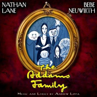 Various - The Addams Family (OCR)