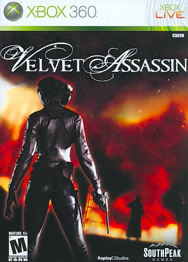 Xbox 360 - Velvet Assassin