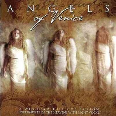 Angels Of Venice - Angels Of Venice